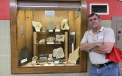 Steve Smith and His 500 Million-Year-Old Fossils