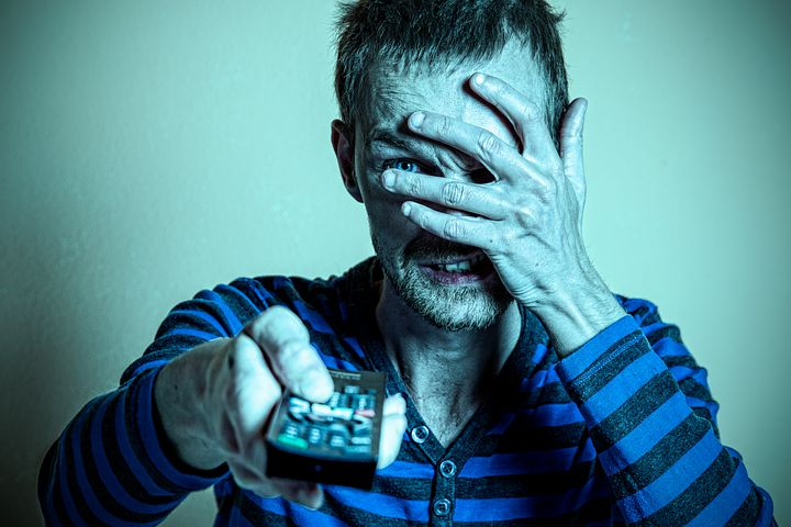 Life-Saving Lessons From Watching Horror Movies