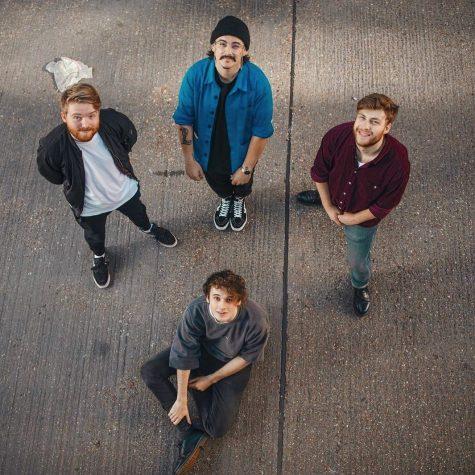 "Lovejoys New EP ""Pebble Brain"""