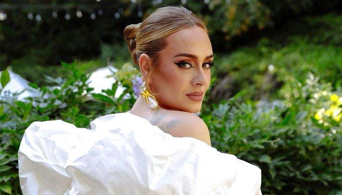 Adele Releases Long-Awaited Single Easy On Me