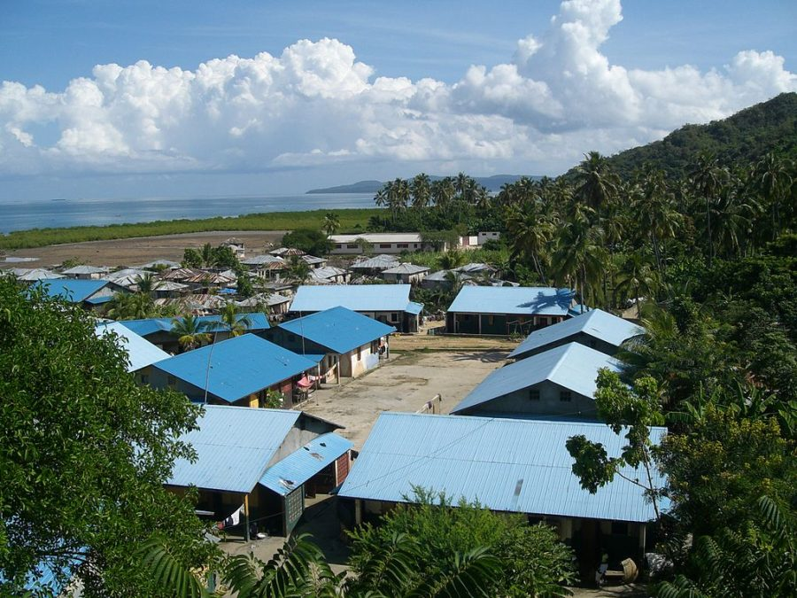 Missionaries Kidnapped in Haiti